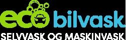 Eco bilvask Logo